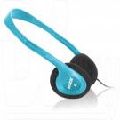 Наушники BBK ЕР-2100S синие