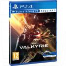 Eve Valkyrie (только для VR) (русская версия) (PS4)