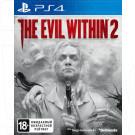 Evil Within 2 (русская версия) (PS4)