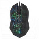 Мышь Defender MB-754 Event USB черная