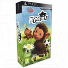 Видеокамера PSP Slim + игра EyePet (русская версия)