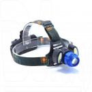 Налобный фонарь аккумуляторный FA-150-P50