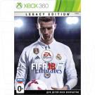FIFA 18. Legacy Edition (русская версия) (XBOX 360)