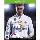 FIFA 18 (русская версия) (XBOX One)