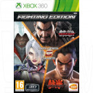 Fighting Edition (Tekken 6, Soul Calibur 5, Tekken Tag Tournament 2) (русские субтитры) (XBOX 360)