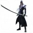 Фигурка Final Fantasy VII №3 Sephiroth