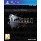 Final Fantasy XV. Day One Edition (русские субтитры) (PS4)