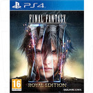 Final Fantasy XV - Royal Edition (русские субтитры) (PS4)