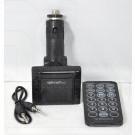 FM-трансмиттер Eplutus LC-815 Bluetooth