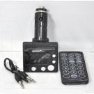 FM-трансмиттер Eplutus LC-819 Bluetooth
