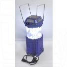 Фонарь кемпинговый GSH-8009A на солнечной батарее