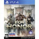 For Honor (русская версия) (PS4)