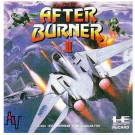 After Burner 2 (MDP)