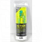 Гарнитура GAL HPS-1200gt зелено-салатовая