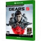 Gears 5  (русская версия) (XBOX One)