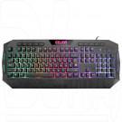 Клавиатура игровая Defender Gelios GK-174DL с подсветкой