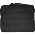 """Сумка для ноутбука 15.6"""" Gerffins черная"""