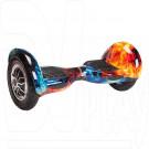 Smart Balance Wheel SUV 10 Лед и пламя