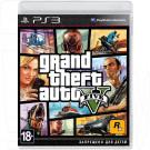 Grand Theft Auto V (русские субтитры) (PS3)