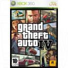 GTA IV (Classics) (XBOX 360)