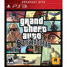 GTA: San Andreas (PS3)
