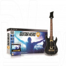 Guitar Hero Live Bundle (Гитара + игра) (PS3)