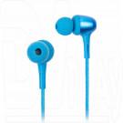 Harper HB-306 гарнитура Bluetooth синяя