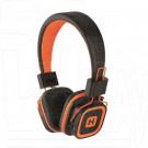 Harper HB-311 гарнитура Bluetooth черно-оранжевая