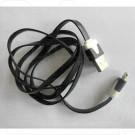 Кабель USB A - iPhone 5 (1 м) Dialog