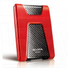Внешний HDD 1 TB A-DATA HD650 USB 3.0 красный