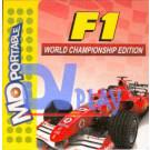 F1 WORLD CHAMPIONSHIP EDITION (MDP)