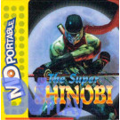 SUPER SHINOBI (MDP)