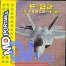 F-22 INTERCEPTOR (MDP)