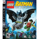 LEGO Batman The Videogame (PS3)