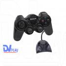 Беспроводной геймпад PS2/PC Defender Game Racer