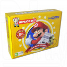 Игровая приставка 8bit Mario + картридж (118-in-1) HDMI