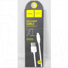 Кабель USB A - Lightning (2 м) Hoco. Х1