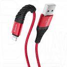 Кабель USB A - Lightning (1 м) Hoco. X38