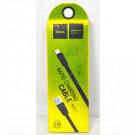 Кабель USB A - micro USB B (1 м) Hoco. X9