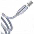Кабель USB A - USB Type-C (1 м) Hoco. U40A магнитный