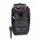 Kimiso QS-81 портативная акустика