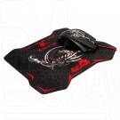 Комплект Xtrike Me GMP-501 (мышь + коврик)