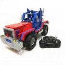 Конструктор Cada Convoy Truck