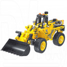 Конструктор Evoplay Wheel Loader