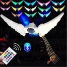 Лампа с Bluetooth акустикой Angel's Wings