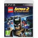 LEGO Batman 2: DC Super Heroes (русские субтитры) (PS3)