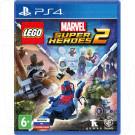 Lego Marvel Super Heroes 2 (русские субтитры) (PS4)