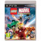 LEGO Marvel Super Heroes (русские субтитры) (PS3)