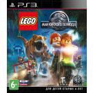 LEGO Мир Юрского Периода (русские субтитры) (PS3)