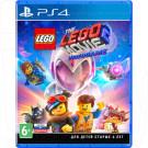 Lego Movie 2 Videogame (русские субтитры) (PS4)